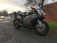 Ducati 749 loads spent cheapest on the market