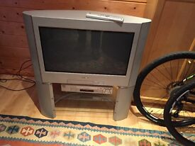 Sony TV - good working order, free to anyone who can come and collect it