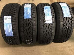 215/60R16 WINTER TIRES (FULL SET) Calgary Alberta Preview