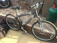 Apollo corona mountain bike