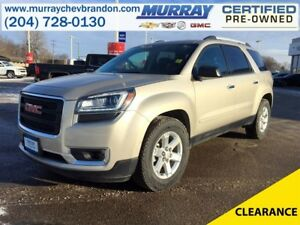 2015 GMC Acadia SLE AWD 7 Passenger Option *Backup Camera* *Heat