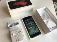 IPhone 6s - 64gb - boxed - new accessories - excellent condition