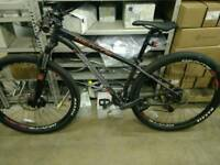 Whyte 529 mountain bike