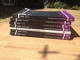 Free GCSE books