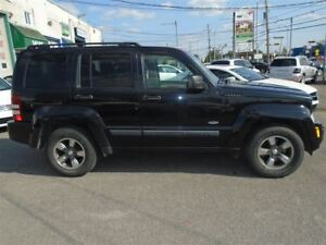 2008 Jeep Liberty Sport 4wd toit ouvrant
