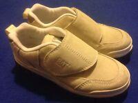 Cat Shoes / Boots Size UK 8 / EU 42 Caterpillar