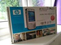 HP IPAQ HW6910/HW6915 MOBILE MESSENGER