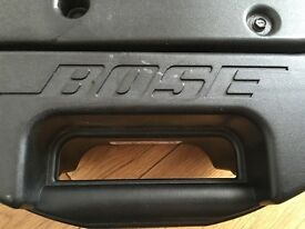Bose subwoofer 28170 CA10A - From Nissan Murano (2005)