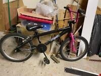Kid's bike for sale
