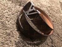 Lv belt for sale