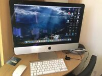 iMac 21.5-inch LED-backlit display