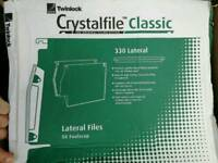 Crystal Files Classic