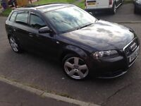 Must see*stunning Audi A3 sline quattro*immaculate, may swap