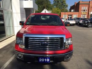 2010 Ford F-150 XLT London Ontario image 8