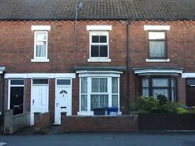 3 BEDROOM HOUSE TO RENT ANGLESEY ROAD, BURTON ON TRENT