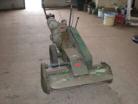 Ransome Reelcutter