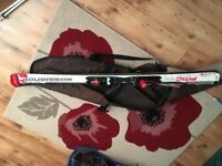 Skis - Rossignol PMC 3000 - in good condition