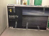 """Samsung 55"""" 4K SUHD smart led tv ue55ks7000"""