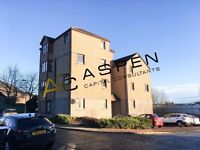 2 Bed on Belmont Gardens, Kittybrewster, Aberdeen, AB25