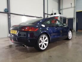 Audi TT 3.2v6 Quatrro!! Excellent condition !! Low mileage!!