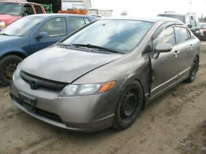 2006 Honda Civic just in for parts @ PICnSAVE Woodstock ws4610