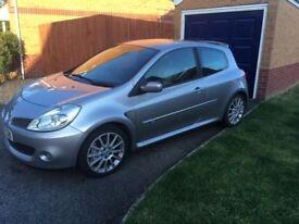 Excellent Renault Clio Sports - New MOT