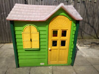 Used Little Tikes Country Cottage, good condition. COLLECTION ONLY FROM LEEDS, WEST YORKSHIRE