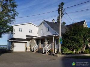 537 000$ - Quadruplex à vendre à Rimouski (Rimouski)
