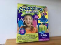 Cra-Z-Slimy Creations Goo *BORAX FREE*