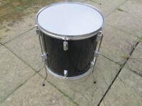 """Drums - 16"""" Floor Tom"""