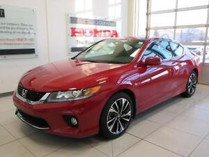2015 Honda Accord Coupe 2dr I4 CVT EX
