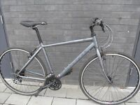 Ridgeback Velocity hybrid city bicycle(excellent condition)