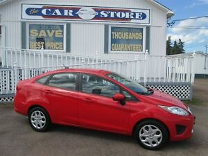 2012 Ford Fiesta SE!! YES, AUTOMATIC!! YES, AC!! BLUETOOTH, MP3,