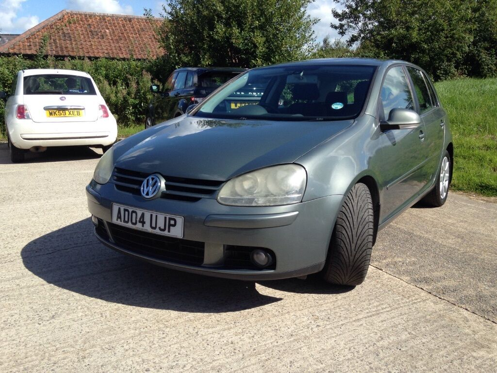 vw golf 04 mk5 gt tdi 2 0 in glastonbury somerset gumtree. Black Bedroom Furniture Sets. Home Design Ideas