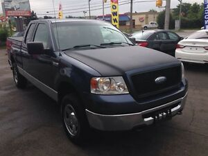 2006 Ford F-150 XLT | 4X4 | AS IS London Ontario image 3