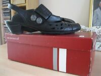 Ladies shoes all brand new in boxes