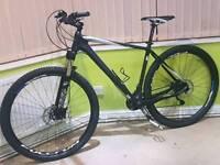 Cube Reaction GTC Pro carbon 29er Mountain Bike