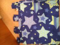 curtains next blue star 52x72