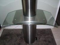 glass extractor fan