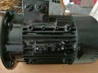 Siemens 3 phase motor 1.5 kw