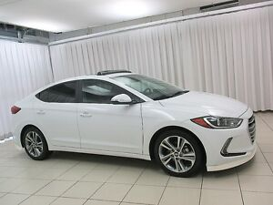2017 Hyundai Elantra RALLEY EDITION ! HOT!!! SEDAN w/ ALLOYS, HE