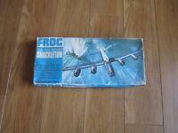 Shackleton Aircraft Kit