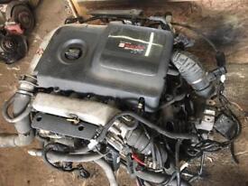 Seat Leon cupra r Audi s3 tt mk4 golf 1.8t 20v turbo bam engine and gearbox 225bhp