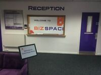 Office & Workshop Space Available at Queensway House Middlesbrough TS3 8TF