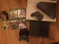 Xbox one s space grey