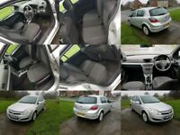 Vauxhall Astra 1.7 CDTi 5dr 2009 Hatchback 85K Mileage Full Service History 7 Stamps