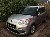 2010 Citroen C3 Picasso 1.6 HDI Exclusive For Sale