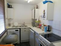 Large Studio/ 1 Bed. Private Road/Parking. 2 Mins to Tube. Separate Kitchen.