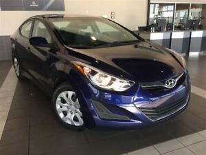 2014 Hyundai Elantra GL | Heated Door mirrors | USB/AUX Connect.