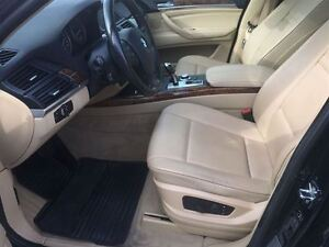 2008 BMW X5 3.0si, Loaded, Leather Panoramic Roof and More !! London Ontario image 12